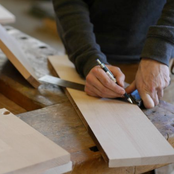 Introduction Furniture Making